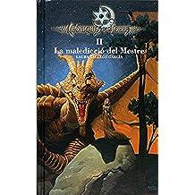 Cròniques de la Torre II. La maledicció del Mestre (Crónicas de la Torre)