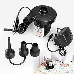 electrique pompe vitutech gonfleur electrique d gonfleur pompe electrique pour. Black Bedroom Furniture Sets. Home Design Ideas