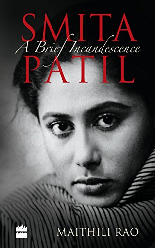 Aart Matthew Read Smita Patil A Brief Incandescence Pdf
