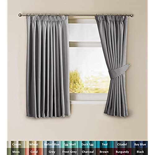 Blackout Curtains: Amazon.co.uk