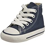 Converse Chuck Taylor All Star Core Hi, Baskets mode mixte bébé