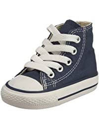 Converse Kinder All Star Hohe Sneakers