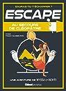 Escape ! Au secours de Cléopâtre par Lylian
