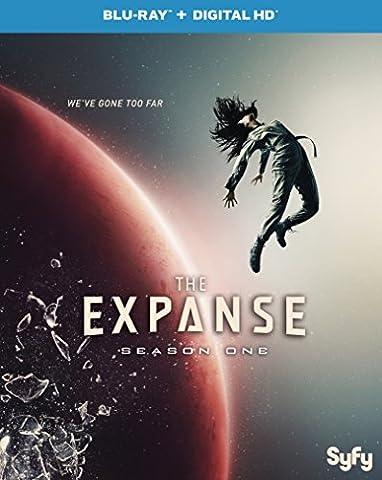 Expanse: Season One [Blu-ray] [Import