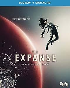 Expanse: Season One/ [Blu-ray] [Import anglais]