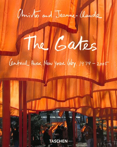 The Gates : Central Park, New York City 1979-2005
