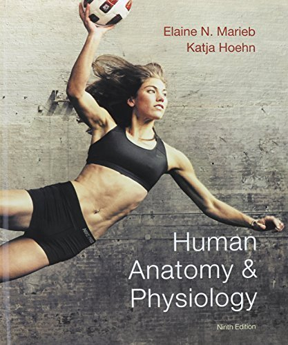Human Anatomy & Physiology, InterActive Physiology 10-System Suite CD-ROM, MasteringA&P with eText, Atlas Human Body (9th Edition) by Elaine N. Marieb (2013-12-29)