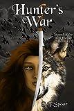 Hunter's War (Legend of the Wild Hunter Book 4) (English Edition)