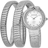 ساعة للنساء من جاست كافالي JC1L162M0015