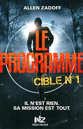 LA PROGRAMME - Cible nº1