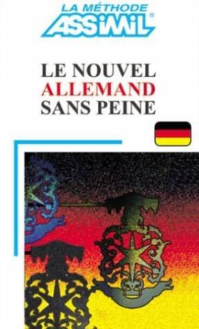 Vol Nouv Allemand S.P. Anc ed par Roemer Gudrun