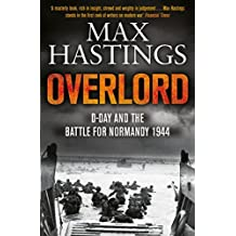 Overlord by Max Hastings (2015-02-26)