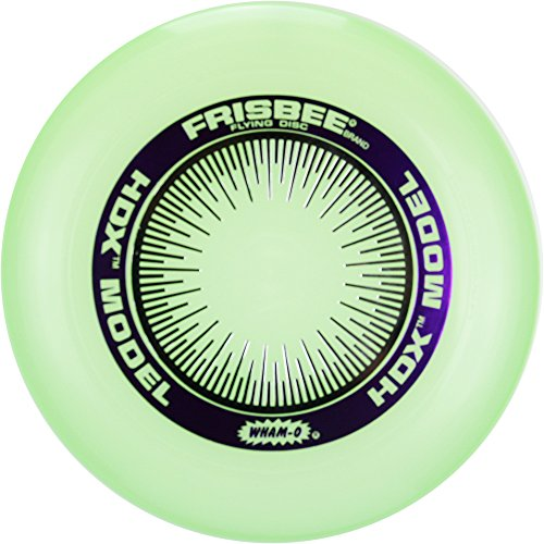 Wham-O Freestyle Frisbee HDX `LidŽ 165g - transparent