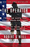 #4: The Operator: Firing the Shots that Killed Osama bin Laden and My Years as a SEAL Team Warrior