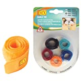 MX EASY CABLE TIES 13MM X 125MM - CABLE ...