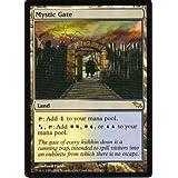 Magic: the Gathering - Mystic Gate - Shadowmoor by Magic: the Gathering