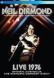 The Thank You Australia Concert - Live 1976 [DVD] [2013]