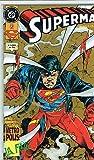 Scarica Libro Superman n 26 MetroPolis La Fine ed Speciale Libreria Play Press (PDF,EPUB,MOBI) Online Italiano Gratis