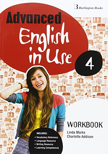 Advanced english in use, 4 eso, workbook