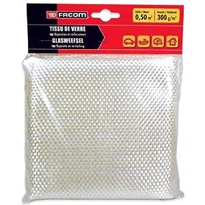 Facom 006048 Tissu de Verre 0,5M² pas cher – Livraison Express à Domicile