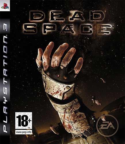 Electronic Arts Dead Space (uncut) [PEGI]