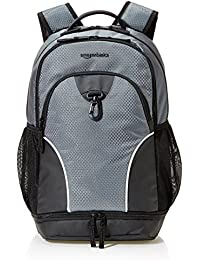 AmazonBasics Sports Backpack - Graphite