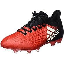 best service e1f68 e952c adidas X 16.2 FG, Botas de fútbol para Hombre
