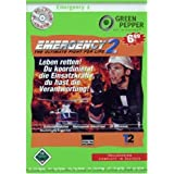 Emergency 2: The Ultimate Fight for Life [Green Pepper]