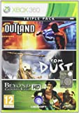 Beyond Good & Evil + Outland + From Dust - Compilation