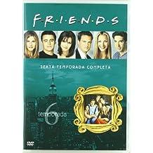Friends 6 Temporada