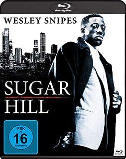 Sugar Hill [Blu-ray]