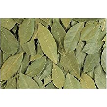 Leeve Dry Fruits Fresh And Natural Aroma Indian Spices - Bay Leaf / Tej Patta / ??? ????? , 200 Grams