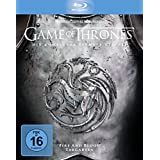 Game of Thrones Staffel 6 - Digipack + Bonusdisc (exklusiv bei Amazon.de) [Blu-ray]