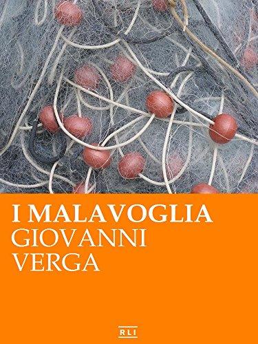 I Malavoglia (Annotato) (RLI CLASSICI) (Italian Edition)