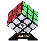 Professioneller Zauberwürfel,Roxenda MoYu Aolong V2 3x3 Zauberwürfel