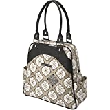 Petunia Pickle Bottom Sashay Satchel, Ma...
