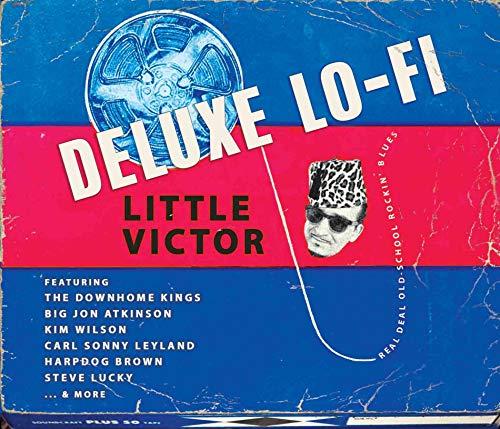 Deluxe Lo-Fi -