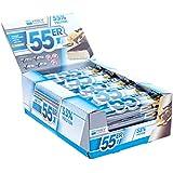Frey Nutrition 55er Proteinriegel Schoko-Crisp, 1er Pack (1 x 1 kg)