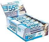 Frey Nutrition Proteinriegel Schoko-Crisp, 20 x 50g