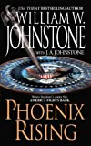 (Phoenix Rising) By Johnstone, William W. (Author) mass_market on 01-Jul-2011