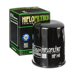 Ölfilter HIFLOFILTRO für TGB Blade 550 4X4 IRS LOF 2012 39,4 PS, 29 kw