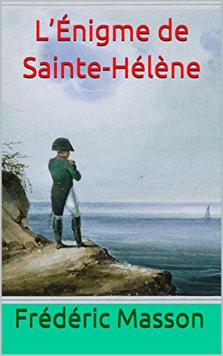 L'Énigme de Sainte-Hélène