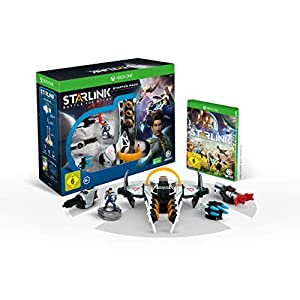 Starlink Starter Pack – [Xbox One]