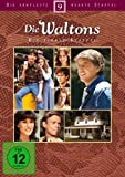The Waltons - Season 9 [European Import / Region 2]
