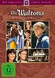 Die Waltons - Die komplette 9. Staffel [Alemania] [DVD]