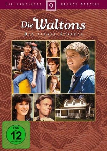 Die Waltons Fernsehseriende