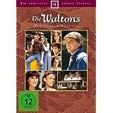 Die Waltons - Die komplette 9. Staffel
