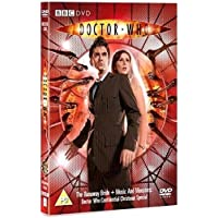 Doctor Who: The Runaway Bride, 2006 Christmas Special