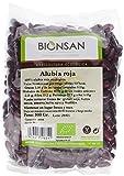 Bionsan Alubia Roja de Cultivo Ecológico - 6 Paquetes de 500 gr - Total: 3000 gr