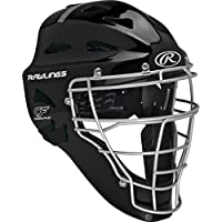 Rawlings Adulte Renegade Coolflo hockey Style Catcher casque de